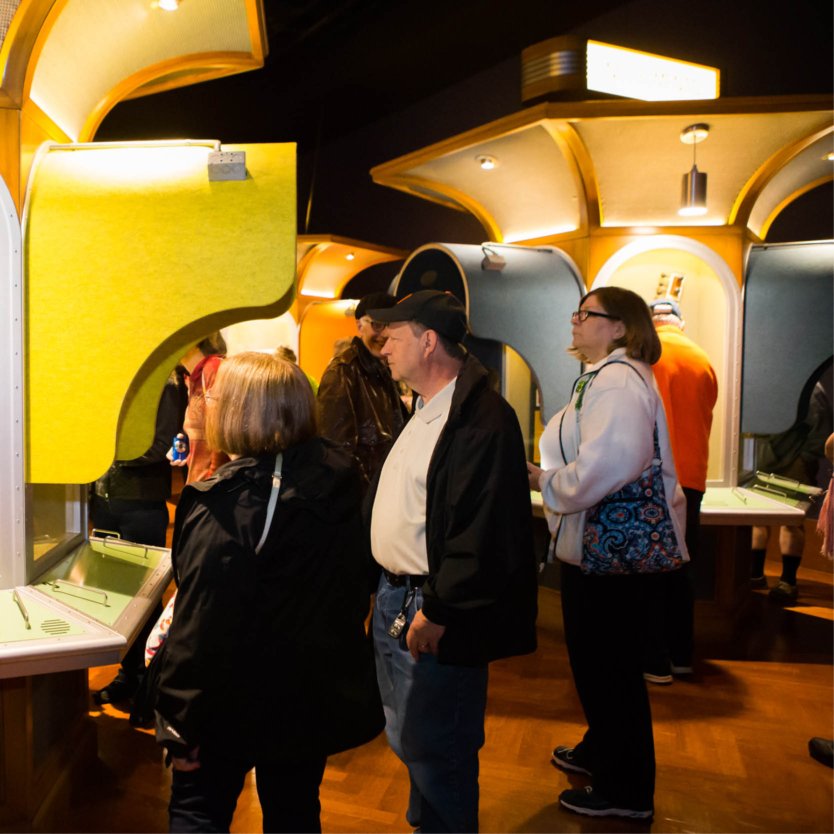 the beatles magical history tour traveling exhibition pop culture museum