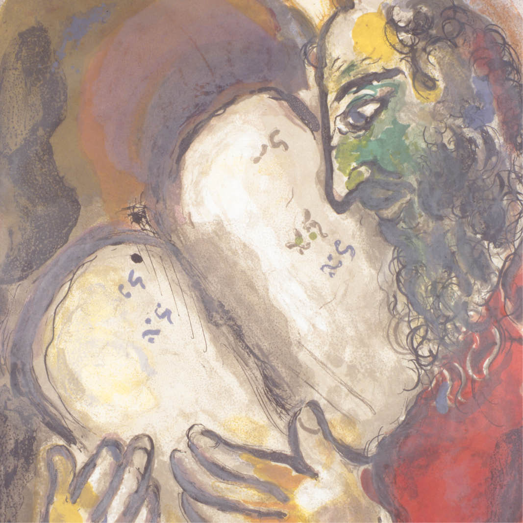 marc chagall art painting traveling exhibition arts museum cultural traveling art