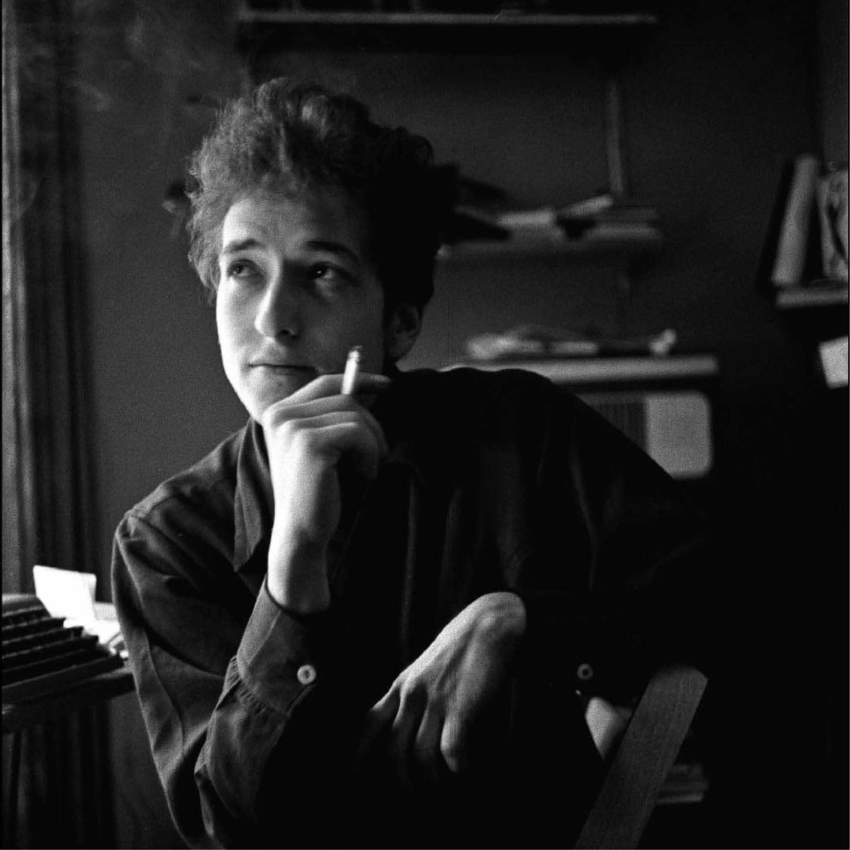 bob dylan traveling exhibition photography