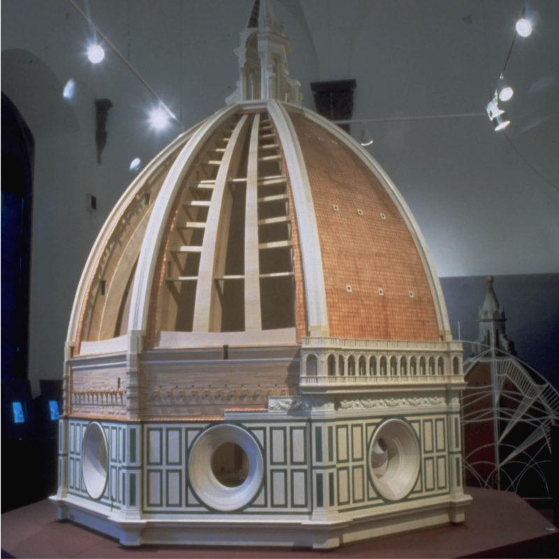 Renaissance engineers traveling exhibition history cultural museum exhibit
