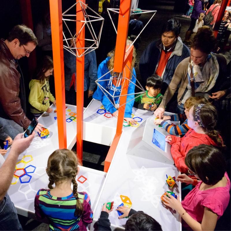 beyond rubiks cube traveling exhibition history pop culture cultural museum exhibit