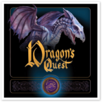 Traveling exhibition interactive museum exhibit dragons quest