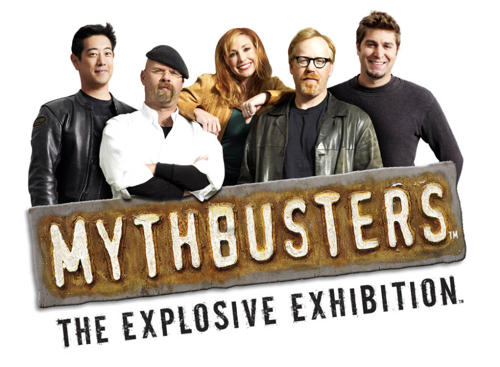 Discovery communications and exhibits development group extends discovery communications and exhibits development group extends mythbusters traveling exhibition for another five years and expands into a global tour malvernweather Images