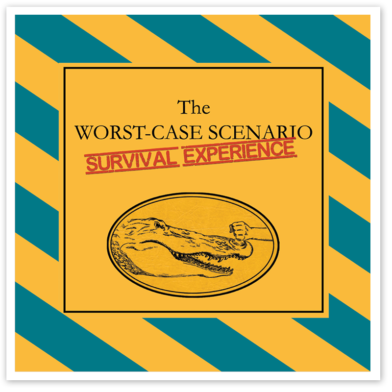 Worst Case Scenario traveling museum Exhibition