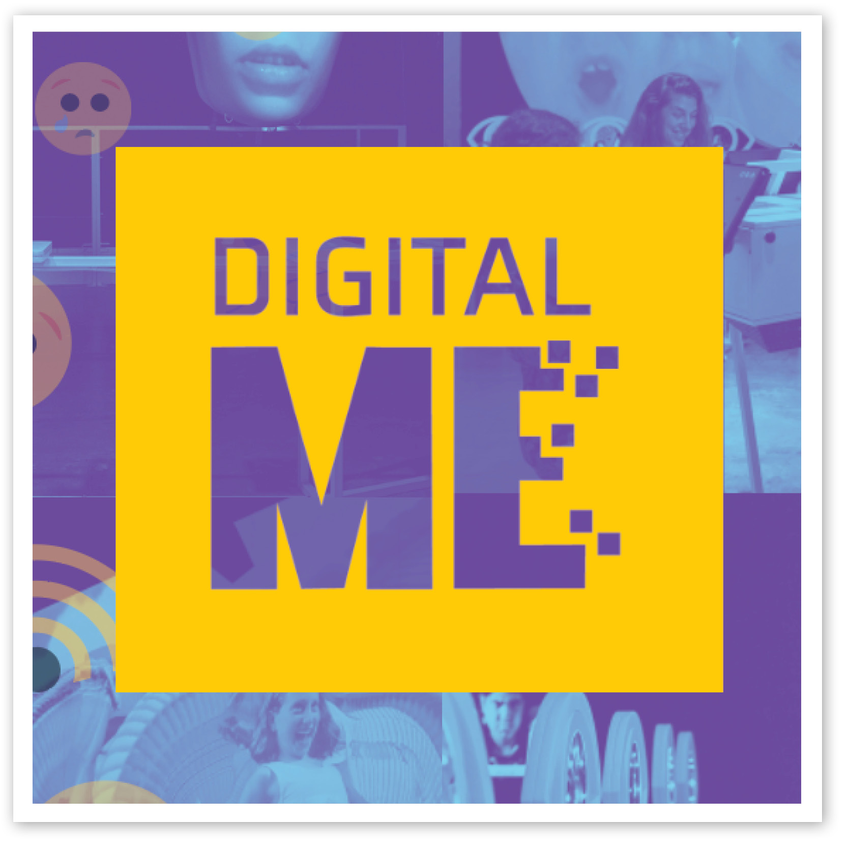 Digital Me Traveling Exhibition