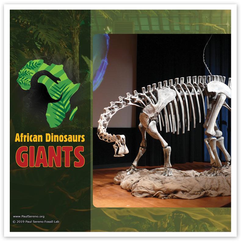 Giants: African Giants